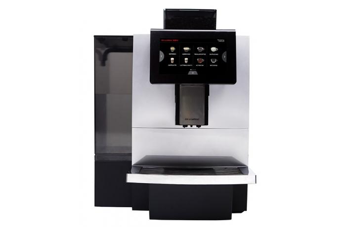 Кофейный автомат Dr. Coffee F11