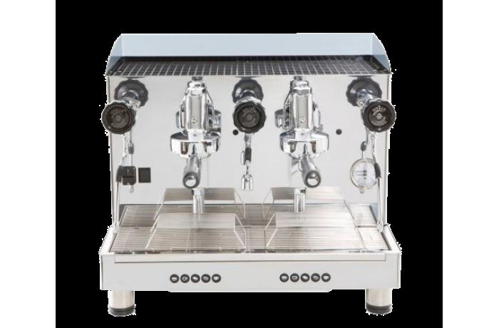 Профессиональная эспрессо-машина LELIT Giulietta - PL2SVH2 высокая база