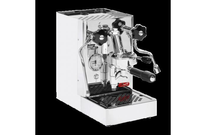Профессиональная кофемашина LELIT Mara PL62