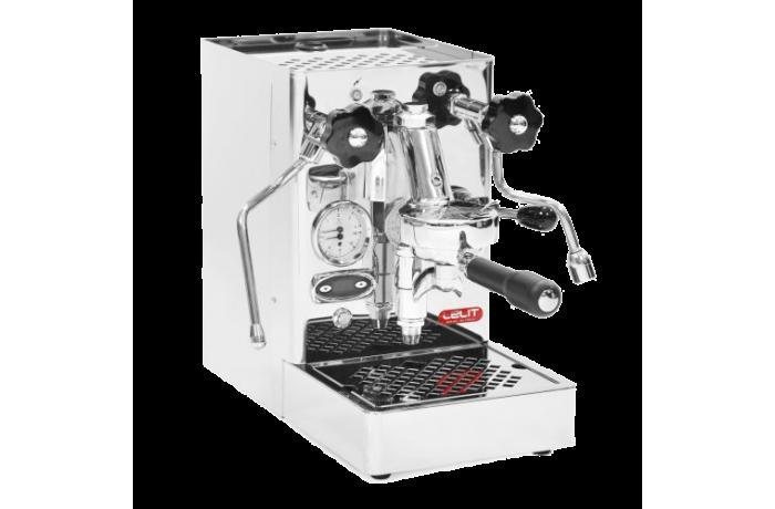 Профессиональная кофемашина LELIT Mara PL62T