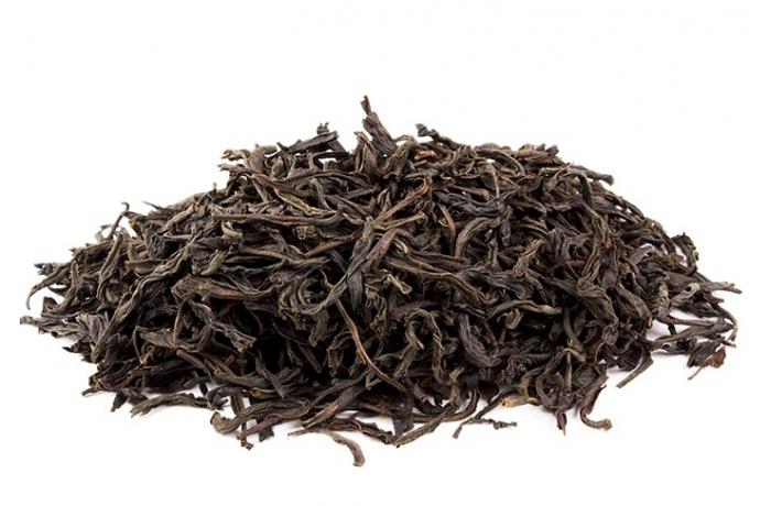 Чай черный МЭТР Цейлонский листовой