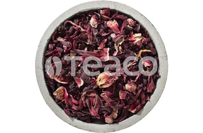 Чай травяной TeaCo Гибискус листовой