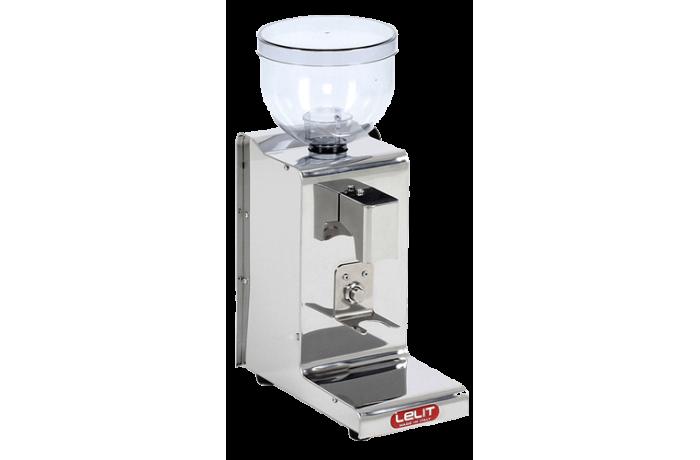 Профессиональная кофемолка LELIT Fred - PL044MMT
