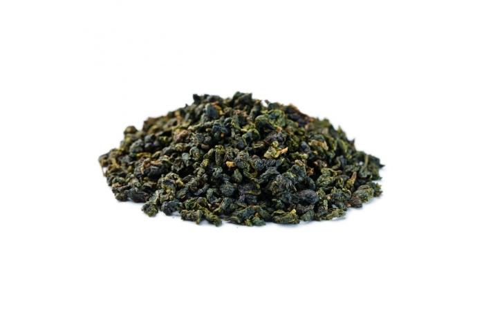 Чай зеленый Мэтр молочный улун листовой