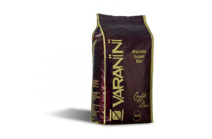Miscela Super Bar зерновой кофе