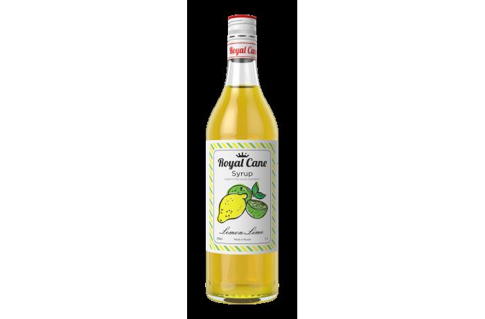 Сироп Royal Cane Лимон-лайм