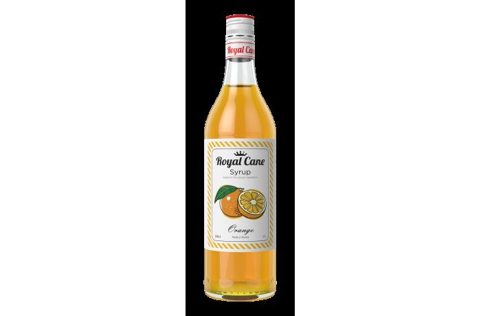 Сироп Royal Cane Апельсин