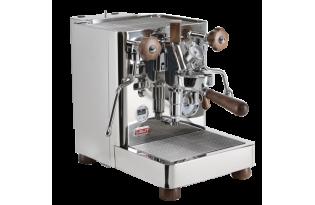Профессиональная кофемашина LELIT Bianca - PL162T высокая база